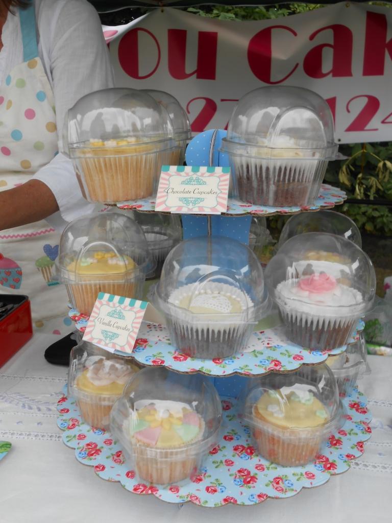 Bijou Cakes