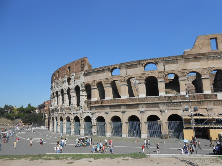 Rome: Ruthfishwick1.wordpress.com