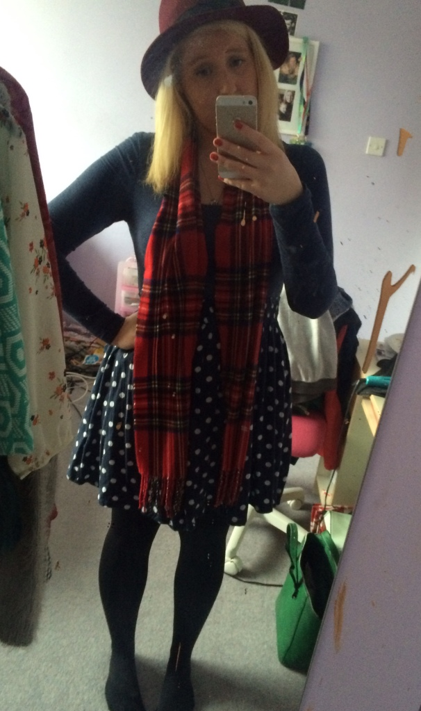 OOTD - River Island and h&m