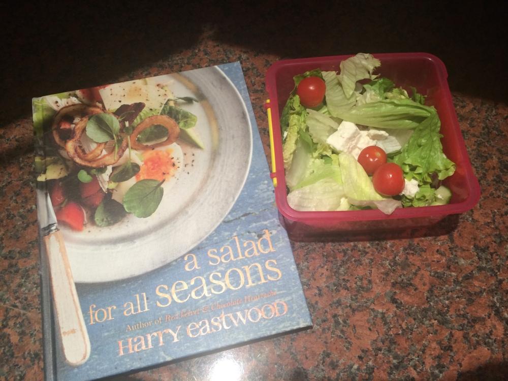 Florette salad