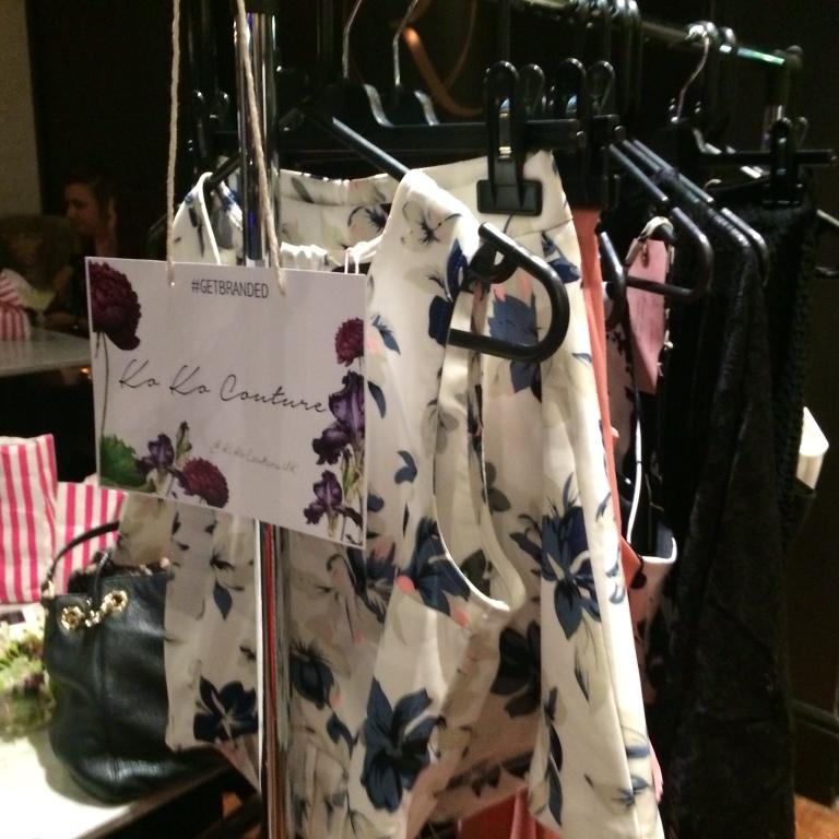 Ka Ka Couture Branded Lab PR Blogger Event