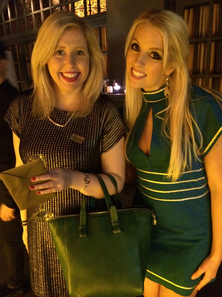 #DivaGlamVegas blogger event
