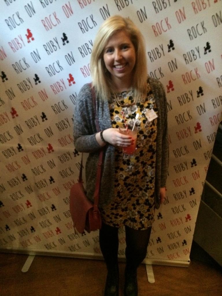 Manchester Blogger Event